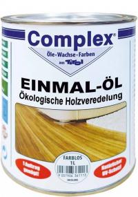 Complex Einmalöl